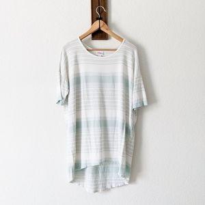 LuLaRoe Irma High Low T Shirt
